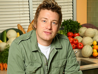 jamieoliver from foodnetwork.com